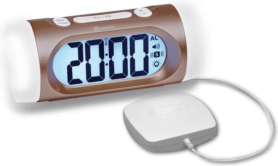 Amplicomms TCL 350 Wekker voor Diepe Slapers
