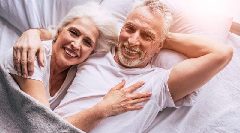 Wekker voor ouderen